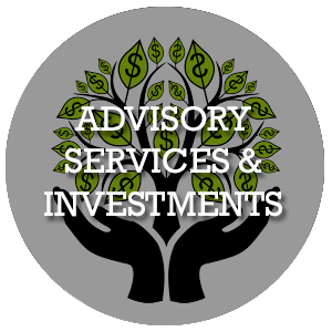 Advisory Services & Investment